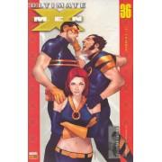 "Ultimate X-Men N° 36 : "" Phénix ? ( 1 ) "" - Collector Edition"