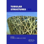 Tubular Structures XII by Z. y. Shen
