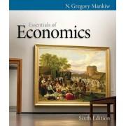 Essentials of Economics by University N Gregory Mankiw