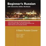 Beginner's Russian by Anna Kudyma