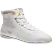 Puma Eskiva Mid EVO Wn's Boots(White)