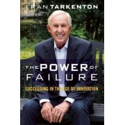 Power of Failure by Fran Tarkenton
