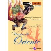 Vientos de Oriente/ Oriental Winds by AA. VV.