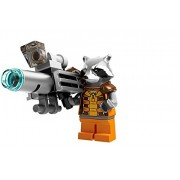 LEGO Rocket Raccoon Super Heroes Guardians of the Galaxy Minifigure by LEGO