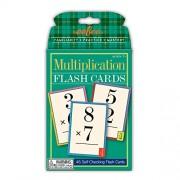 eeBoo - Flash Cards moltiplicazione (MULT)