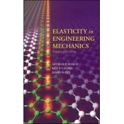 Elasticity in Engineering Mechanics by Arthur P. Boresi