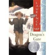 Dragon's Gate by Laurence Yep