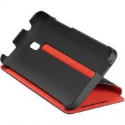 Husa Agenda HTC Double Dip Negru HC V851 99H11218-00 HTC One Mini, One Mini 2 Htc
