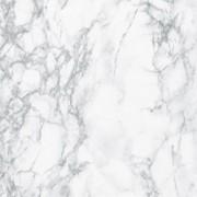 Autocolant marmura alb/gri