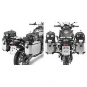 GIVI PL5103CAM Pannier Holder - Outback