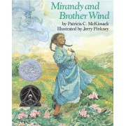 Mirandy and Brother Wind # by Patricia C. McKissack