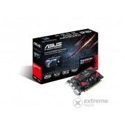 Placa video Asus AMD R7 250 2GB GDDR5 - R7250-2GD5