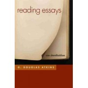 Reading Essays by G. Douglas Atkins