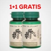 Gastrocalm 60cpr PROMO 1+1 GRATIS 2buc DACIA PLANT