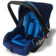 Бебешка кошница за кола Elegant blue, Azaria, 503115922