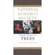 The Audubon Society Field Guide to North American Trees by Elbert Luther Little