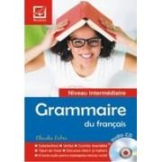 Grammaire du francais - avec CD.