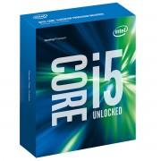 Core i5-6500 (3.2 GHz) Processeur Quad Core Socket 1151 Cache L3 6 Mo 0.014 micron (version boîte - garantie 3 ans)