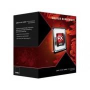 AMD Black Edition - AMD FX 8300 - 3.3 GHz - 8 c¿urs - Socket AM3+ - Box