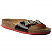 Papucs BIRKENSTOCK - Madrid Bs 1007973 Two Tone Black