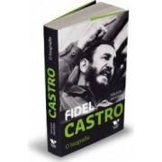 Fidel Castro o biografie - Volker Skierka