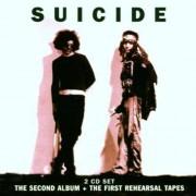 Suicide - The Second Album (0724384787226) (2 CD)