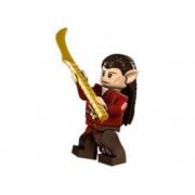 Lego Hobbit Mirkwood Elf Chief Minifigure