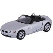 Baby Steps Kinsmart Die-Cast Metal BMW Z4 (Grey)