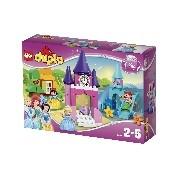 Lego Duplo Disney Hercegnők™ 10596