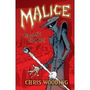 Malice by Chris Wooding