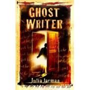 Ghost Writer by Julia Jarman