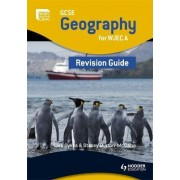 GCSE Geography for WJEC by Dirk Sykes