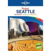 Lonely Planet Pocket Seattle