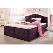 HOME AFFAIRE Boxspring Amber