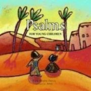 Psalms for Young Children by Marie-H