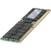 Hewlett Packard Enterprise geheugenmodules 8GB (1x8GB) Single Rank x4 PC3L-12800R (DDR3-1600) Registered CAS-11 Low Voltage Memory Kit
