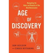 Age of Discovery by Director Ian Goldin
