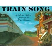 Train Song by Diane Siebert