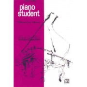 Piano Student by CRC Laboratories Department of Anatomy and Physiology David Glover