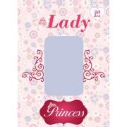 Ciorapi fetite Lady Princess 30 den