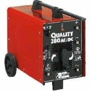 Transformator de sudura TELWIN QUALITY 280 AC/DC