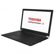 PC portable Toshiba Satellite Pro A50-C-1G9 - 15.6' LED HD Intel Core i5-6200U RAM 4 Go HDD 500 Go Grav DVD Wi-Fi AC/Bt Webcam Win 7 Pro 64 bits + Win 10 Pro 64 bits