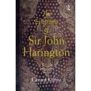 The Epigrams of Sir John Harington by Gerard Kilroy