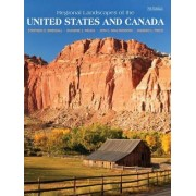 Regional Landscapes of the US and Canada by Stephen S. Birdsall