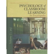 Psych Clssrm Lrng 2v by Eric M Anderman