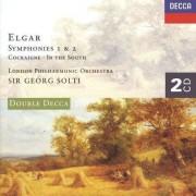 E. Elgar - Symphonies1&2 (0028944385625) (2 CD)
