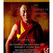 The Essence of Happiness by His Holiness the Dalai Lama