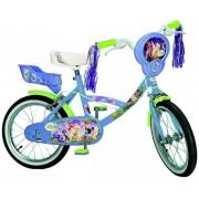 "Bicicleta copii Yakari Fairies 16"""