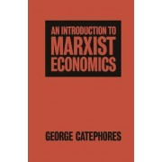 An Introduction to Marxist Economics by Georges Catephores