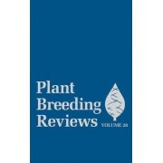 Plant Breeding Reviews by J. Janick